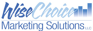 Wise Choice Marketing Solutions logo