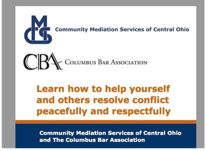 Community Mediation Targeted Email Campaign - Wise Choice Marketing Solutions