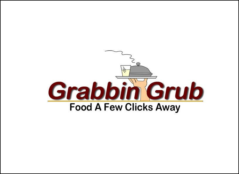 Grabbin Grub logo - Wise Choice Marketing Solutions