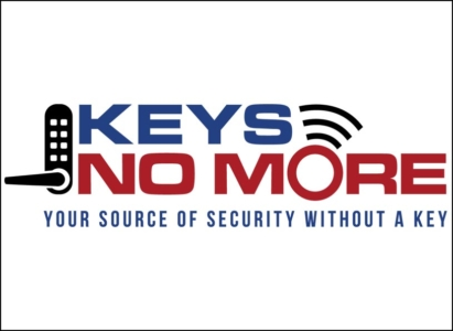 Keys No More Logo - Wise Choice Marketing Solutions
