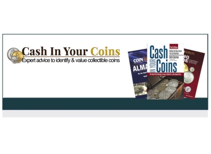 Cash In Your Coins Facebook Header - Wise Choice Marketing Solutions